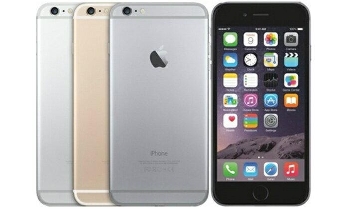 門市拆封福利品 Apple iPhone 6 plus 16GB 含發票