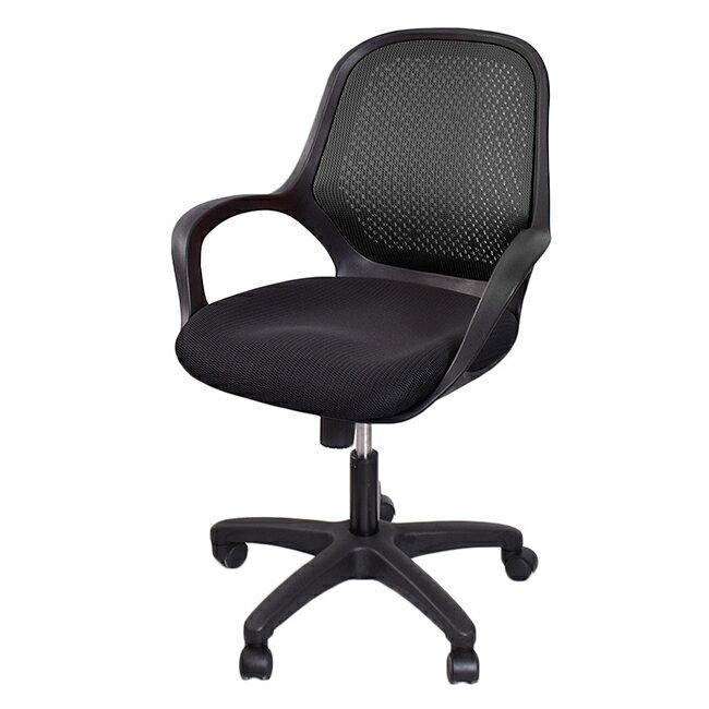 凱堡 仰仰休閒辦公兩用辦公椅電腦椅 【A15012】 1