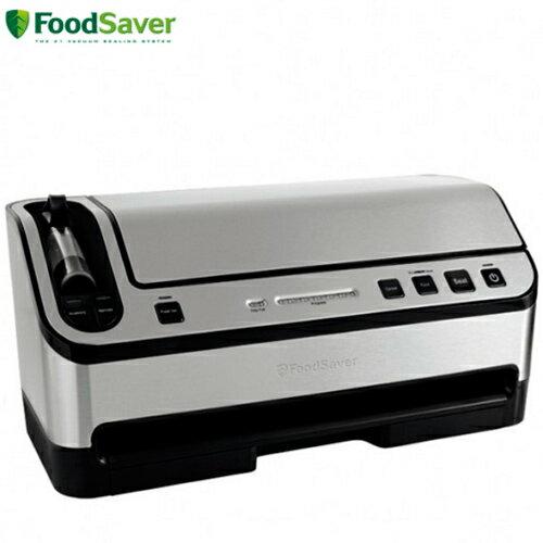 FOODSAVER V4880 家用真空包裝機 真空袋自動感應