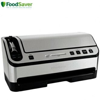 【送輕巧雪平鍋】FOODSAVER V4880 家用真空包裝機 真空袋自動感應