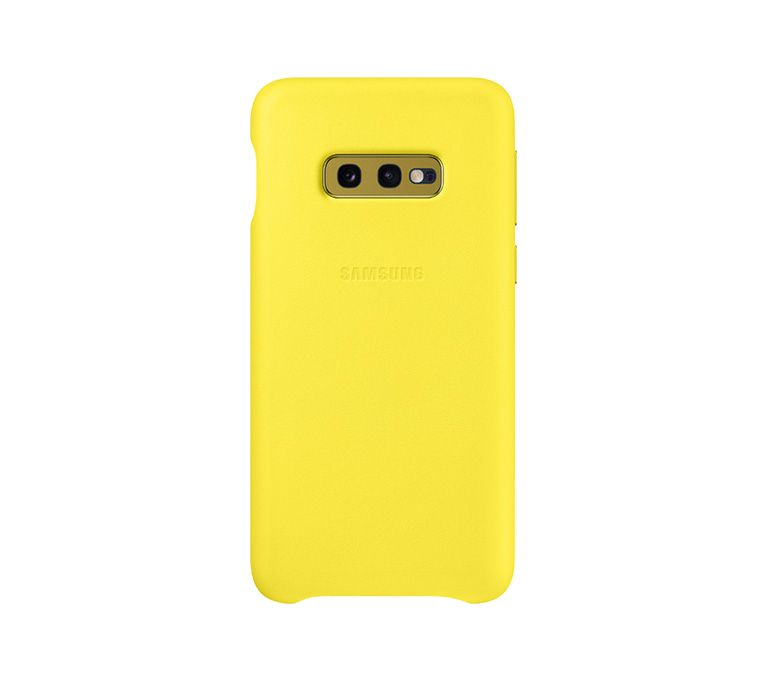 7ff99a86ed SAMSUNG Official Original OEM Galaxy S10e / S10 / S10+ Leather Cover Case 3
