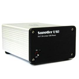 <br/><br/>  志達電子 Supplier USB 電光火石 高品質USB線性電源供應器<br/><br/>