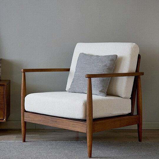 沙發 單人位 主人椅 北歐 簡約 現代【SH312-1】品歐家具