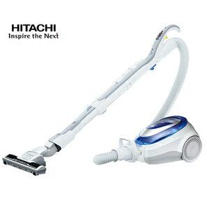 ★整點特賣★日立HITACHI 550W 免紙袋型吸塵器 CVSJ11T
