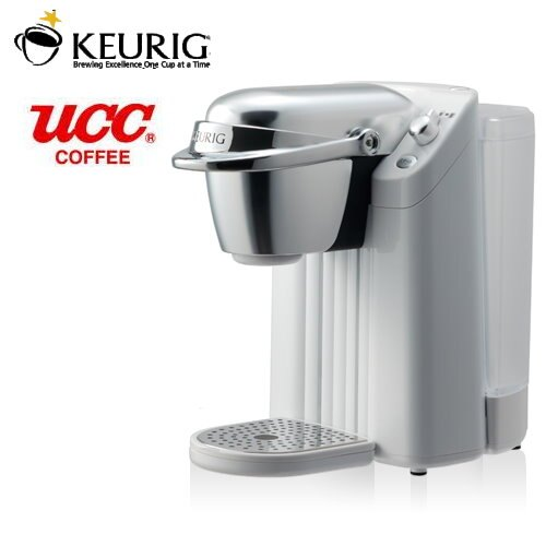 ^(大 最殺價^)KEURIG Neotrevie UCC 膠囊咖啡機 ~ 奶油白 ^(