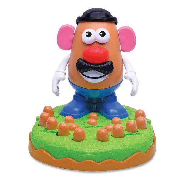 【Mr.PotatoHead】蛋頭先生有農場