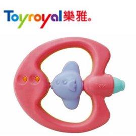*babygo*樂雅 Toyroyal 動物森林-轉轉樂吹笛3183