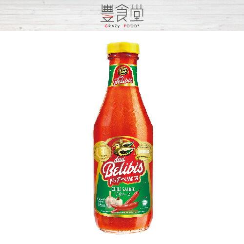 印尼雙雁辣椒醬DUA BELIBIS CHILI SAUCE
