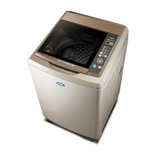 【領券95折無上限】SANLUX 台灣三洋 17公斤超音波單槽洗衣機 SW-17NS6 樂天Summer洗衣機