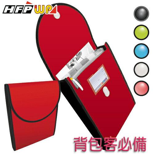 超聯捷HFPWP直式12層風琴夾41411-SN
