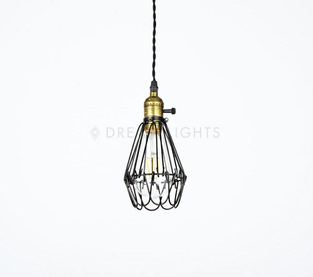 ~DREAM LIGHTS~Hardy A060B~1 風格吊燈 工業風吊燈 簡約風格餐廳