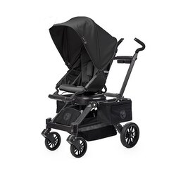 Orbit baby G3 黑座椅 功能超級強大的全方位嬰兒推車-Black★衛立兒生活館★