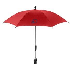 【淘氣寶寶】Quinny zapp/xtra2/buzz/moodd 專用陽傘 紅色