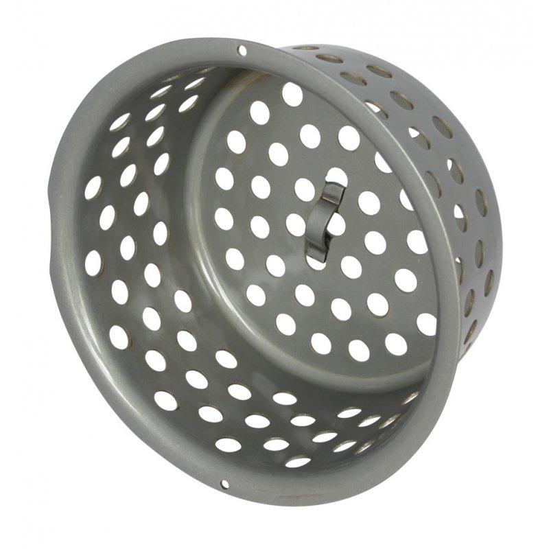 【鄉野情戶外專業】 Ozpig |澳洲|  OzPig RV露營/黑皮豬燒烤暖爐配件/木炭盆_Heat B Basket