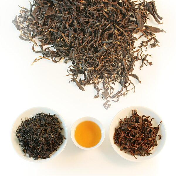 ★台灣蜜香紅茶★--100g包裝