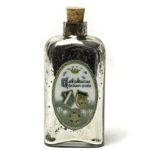 【This-This】日本 GoodyGrams VINTAGE BOTTLE 復古玻璃香氛瓶 - GC2