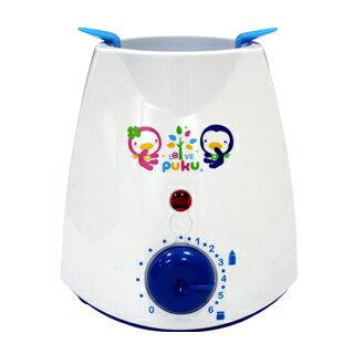 PUKU 溫奶調乳器『121婦嬰用品館』