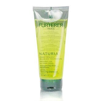 FURTERER 蒔蘿均衡髮浴200ml