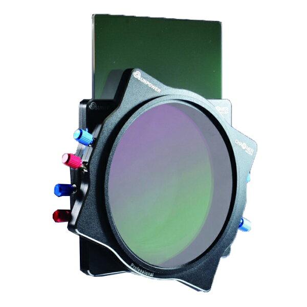 ◎相機專家◎SUNPOWERSoftGND1.2減4格100x150mm漸層減光鏡公司貨