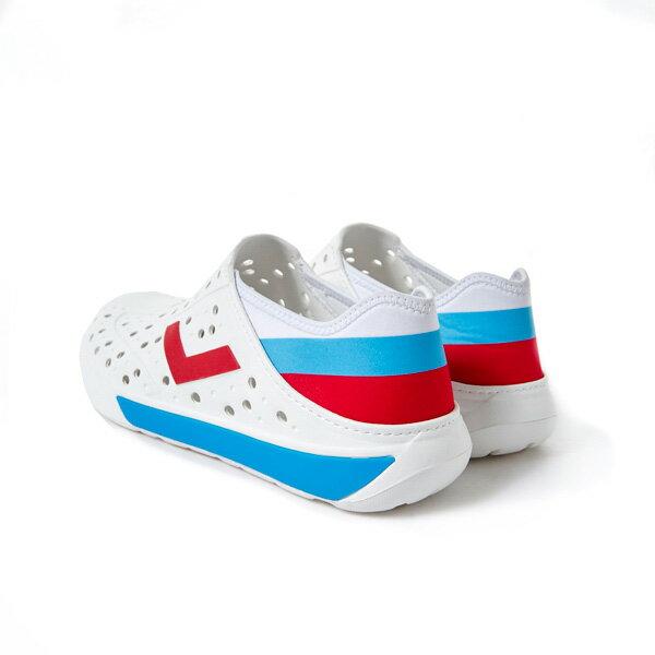 《2018新款》Shoestw【82U1SA7-】PONY Enjoy 洞洞鞋 水鞋 可踩跟 懶人拖 世足賽六國配色 男女都有【日本82U1SA71OW】【俄羅斯82U1SA72OW】【阿根廷82U1SA73OW】【英格蘭82U1SA74OW】【巴西82U1SA75OW】【德國82U1SA76BK】 2