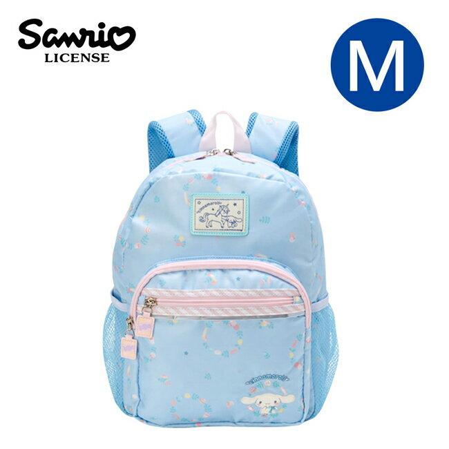 【日本正版】大耳狗 兒童背包 M號 後背包 背包 書包 喜拿 Cinnamoroll 三麗鷗 Sanrio - 887257
