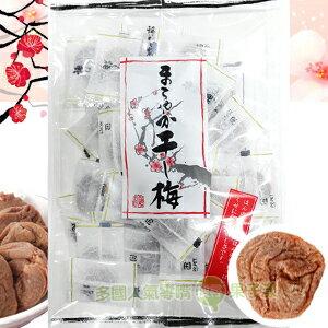 日本進口 無籽梅子乾 梅干(160g) [JP388]