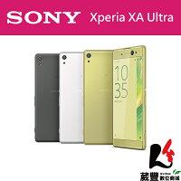 SONY 索尼推薦到【送32G記憶卡+集線器+保護殼】Sony Xperia XA Ultra F3215 3G/16G  LTE 6吋 智慧型手機【葳豐數位商城】