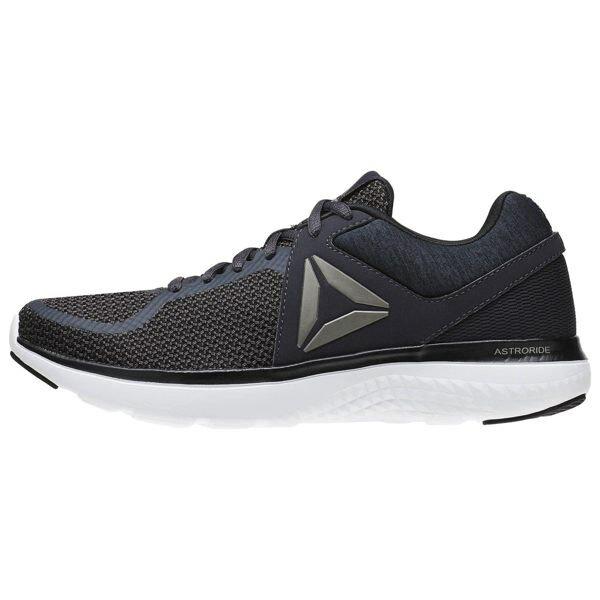 【REEBOK】REEBOK ASTRORIDE 運動鞋 休閒鞋 女鞋 黑色 -BD2208
