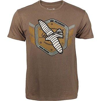 [古川小夫]L號限量運動員T恤~Hayabusa隼~UFC格鬥選手T-shirt