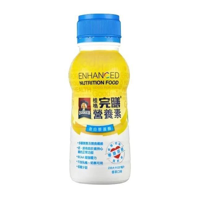 桂格完膳營養素含白藜蘆醇配方24入