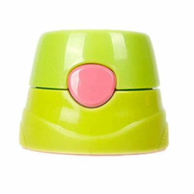 【悅兒園婦幼生活館】Nuby 學習杯上蓋配件-不含吸管(Nuby 雙耳把手不銹鋼真空學習杯280ml-瓢蟲)