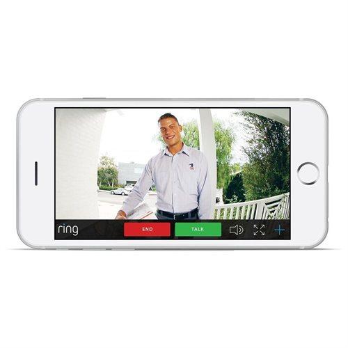 Ring Video Doorbell Pro 1