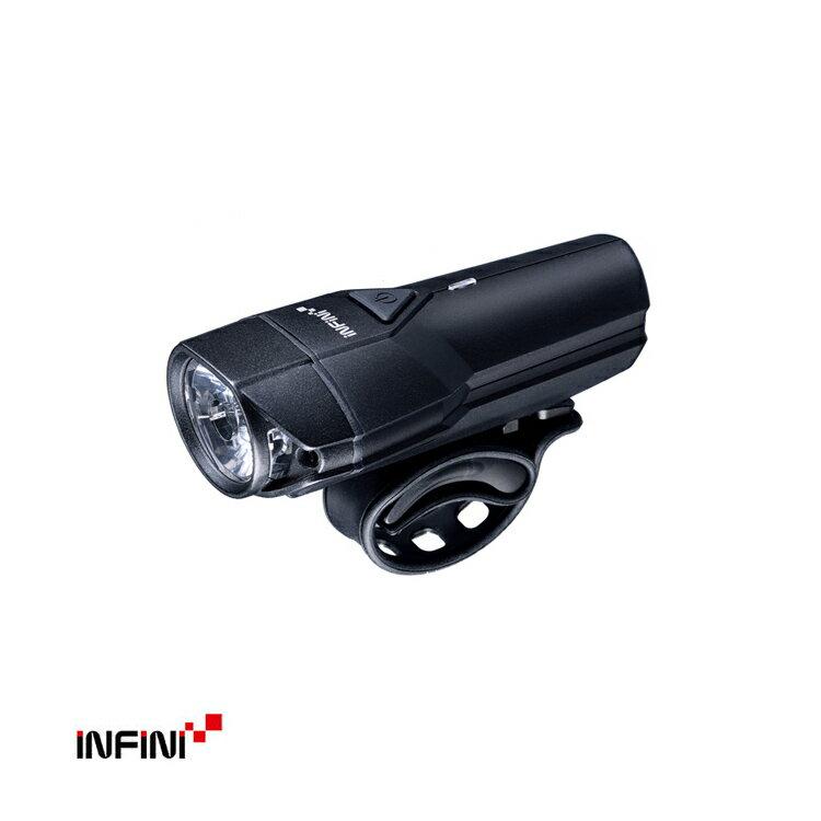 INFINI 自行車頭燈I-264P / 城市綠洲(單車燈、LED自行車燈、車前燈、車尾燈、腳踏車燈)