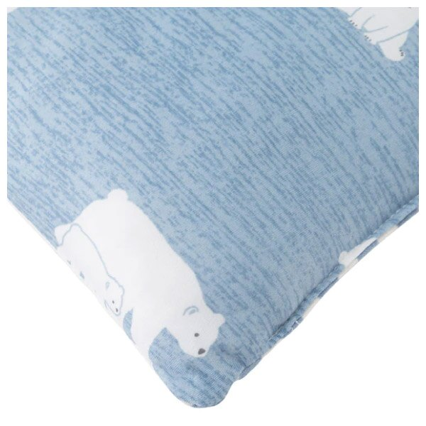 接觸涼感 孩童用枕頭 POLARBEAR Q 19 NITORI宜得利家居 4