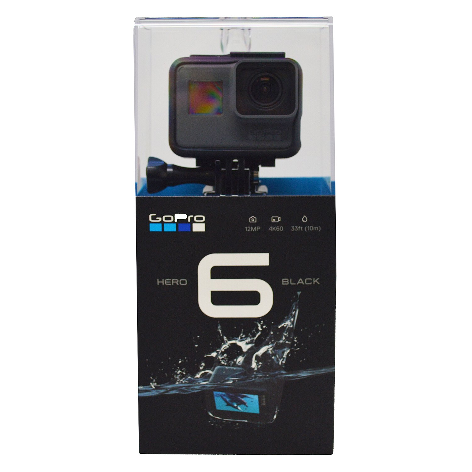 Altatac  GoPro HERO6 4K Black Video Action Camera CHDHX-601 ... ebfd08d0a