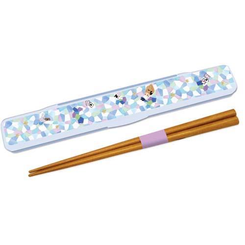 愛麗絲筷子盒套組749-136