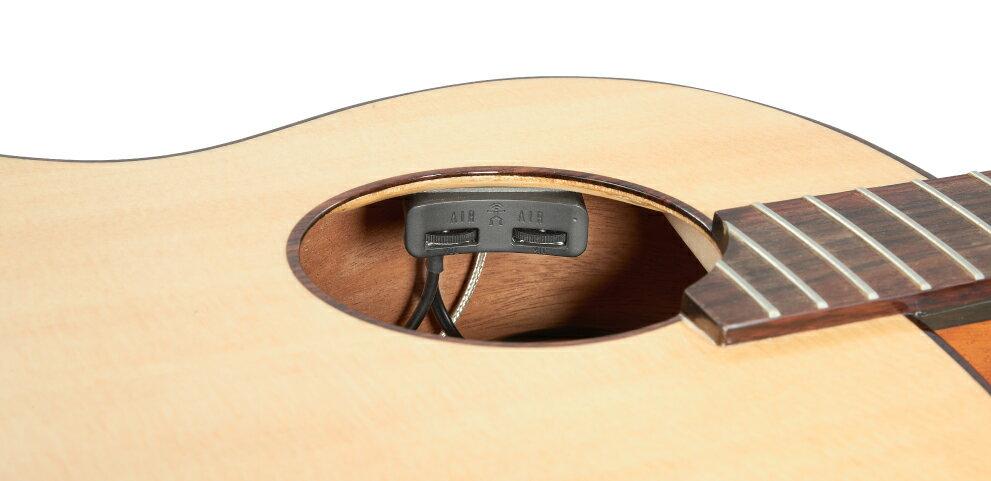 烏克時代~ aNueNue Air Air主動式雙系統進階版吉他拾音器