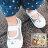 可愛鬆緊軟膠底防滑帆布鞋 可當幼稚園室內鞋 男女童鞋 中性款 兒童 室內鞋 帆布鞋 橘魔法 現貨【p0061190867992】 0