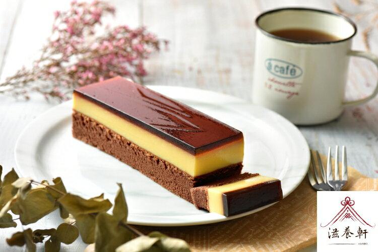 #台南美食部落客 ~67年台南老店滋養軒~水晶蛋糕|水晶布丁蛋糕|巧克力蛋糕口味|咖啡凍