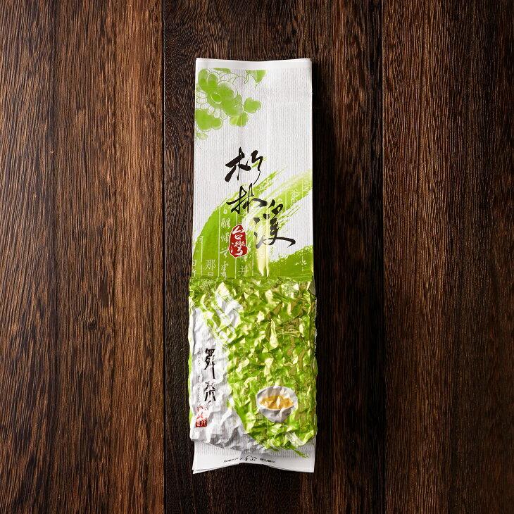 愛奉茶 杉林溪 迎香烏龍茶 青心烏龍 清新濃香型 台灣高山茶 150g*4