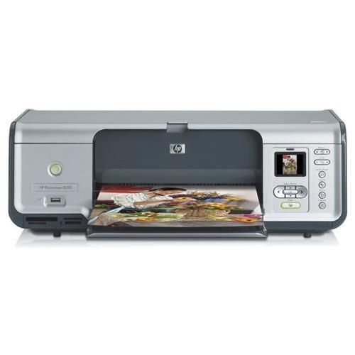 HP Q6351A HP Photosmart 8050 Photo Printer