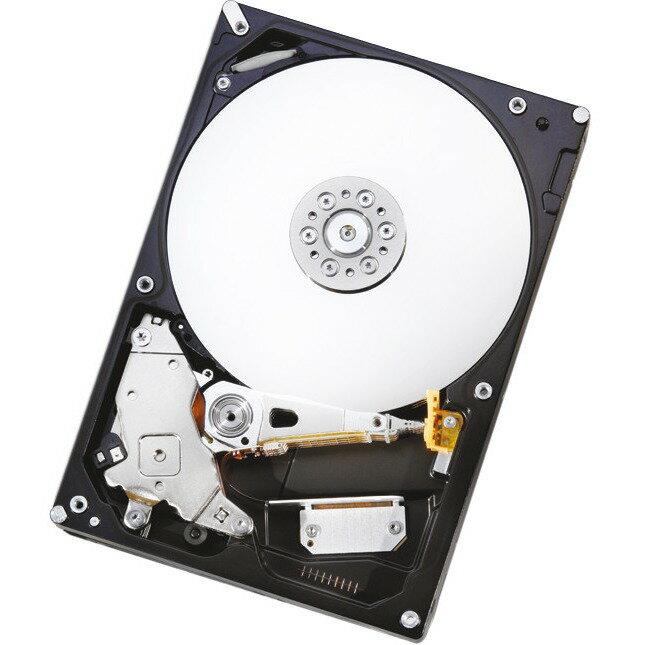 "HGST 0S04007 6TB Deskstar NAS 3.5"" 7200RPM SATA III 128MB Cache Internal HDD 0"
