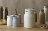 【日本mosh!】牛奶白 牛奶罐保溫壺 (1000ml) 4