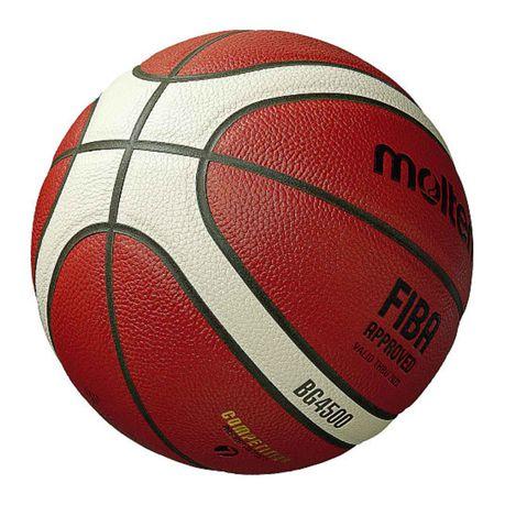 【滿額↘️再折$150】【毒】Molten FIBA UBA HBL 奧運 指定用球 室內 BG4500 ( B7G4500 原 GG7X) 合成皮7號籃球