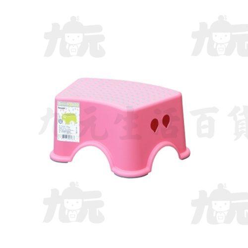 【九元生活百貨】聯府RC-114小圓點止滑椅板凳兒童椅塑膠椅RC114