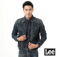 Lee Vintage Laundry 牛仔外套-Lee Jeans tw-潮流男裝