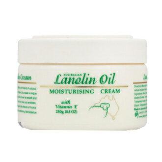 G&M 綿羊油 Lanolin oil cream-250g