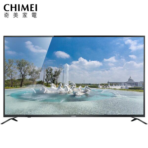 CHIMEI奇美TL-43M100電視43吋M100系列視訊盒TB-M0104K聯網愛奇藝