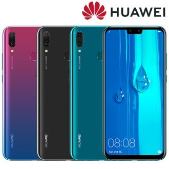 [卡樂通訊]華為HUAWEI Y9 2019 4G/64G 八核心 6.5吋