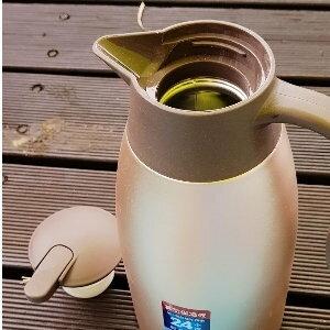 美麗大街【106102414】家用熱水瓶歐式高檔保溫熱水壺